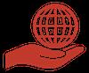 Leitbild Icon Kunde