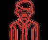 Leitbild Icon Mitarbeiter
