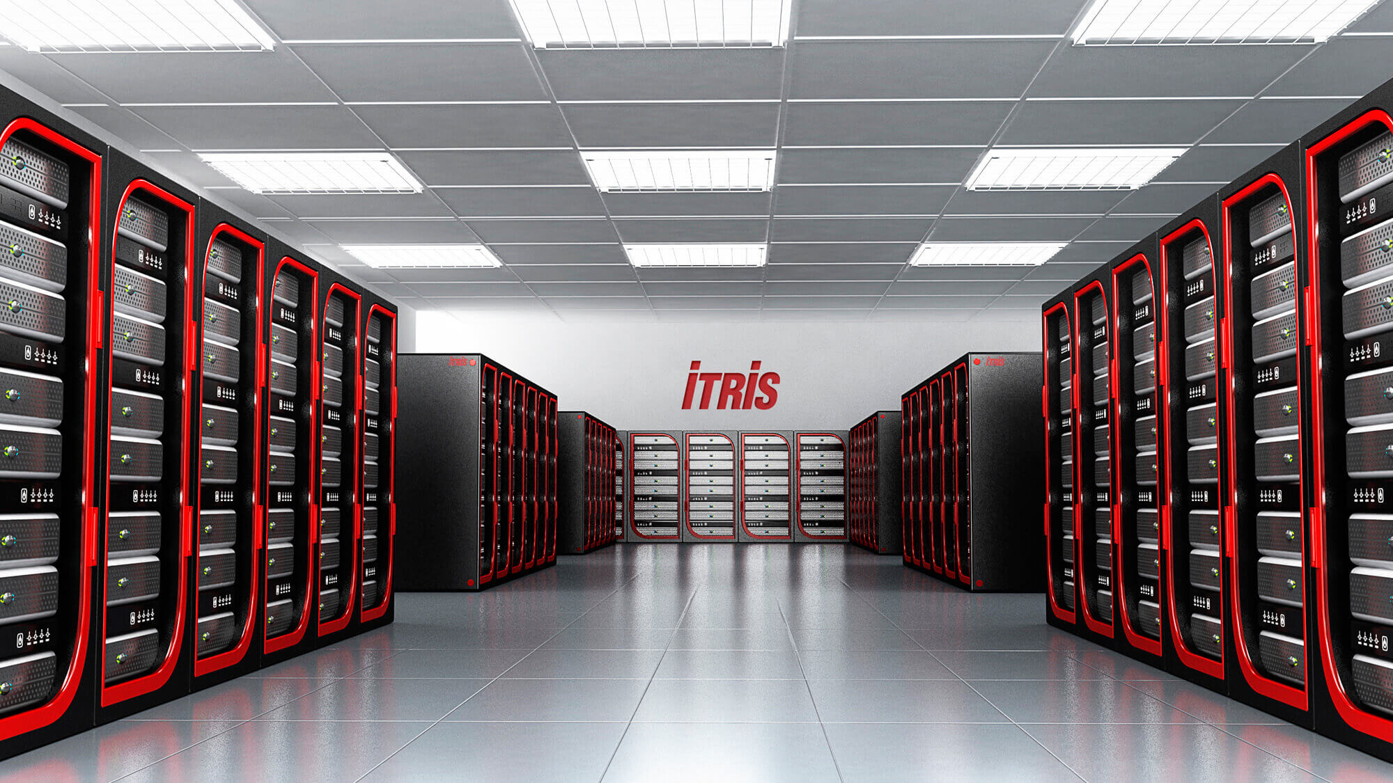 itris server header