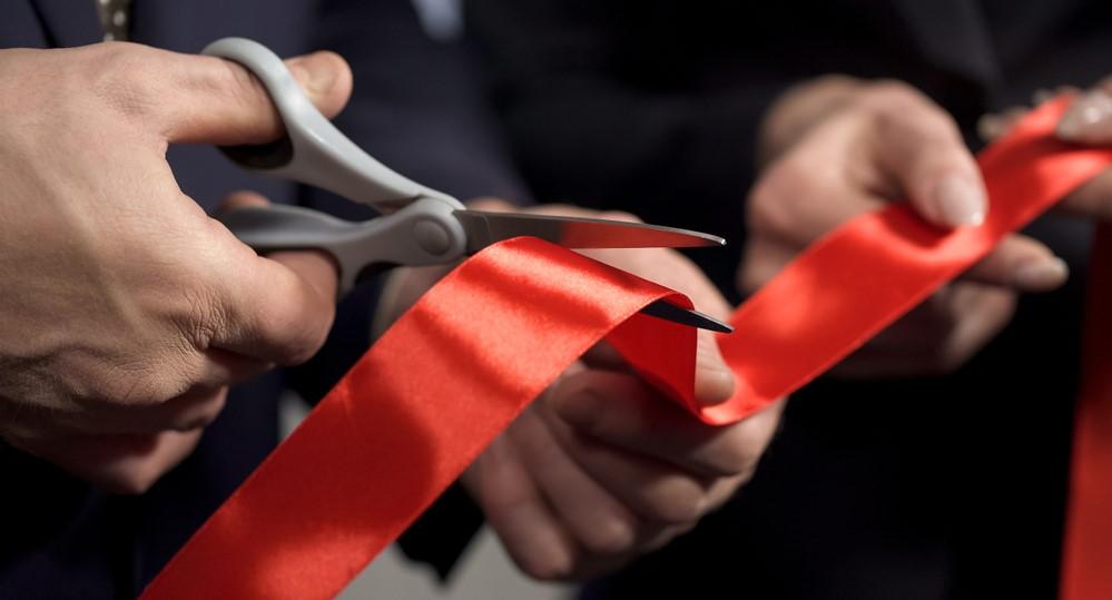 Eröffnung ITRIS Filiale in Hamburg