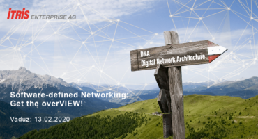 Software Defined Networking Cisco